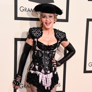 The Most Outrageous Grammys Outfits Ever