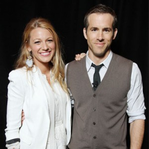 Blake Lively Is A Disaster, Says Ryan Reynolds