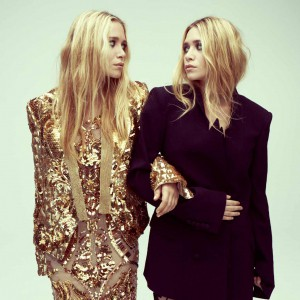 "Mary-Kate and Ashley Olsen Talk ""Full House"" Spin-Off"